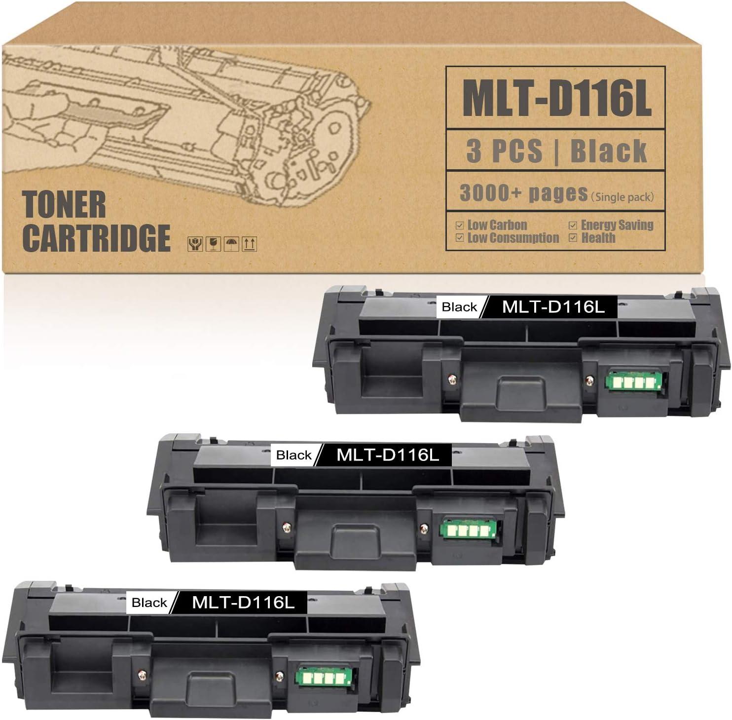 safety service MLT-D116LD116LCompatibleTonerCartridgeReplacementforXpres