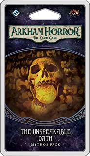 Arkham Horror: The Unspeakable Oath