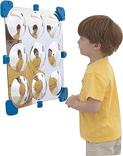 Children's Factory Mini Bubble Mirror Classroom Furniture (CF332-525)
