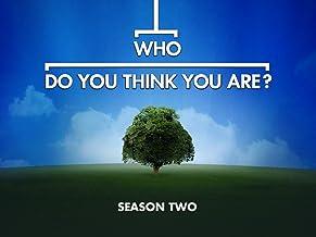 Who Do You Think You Are? Season 2