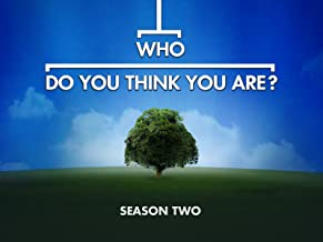 Who Do You Think You Are? Season 2