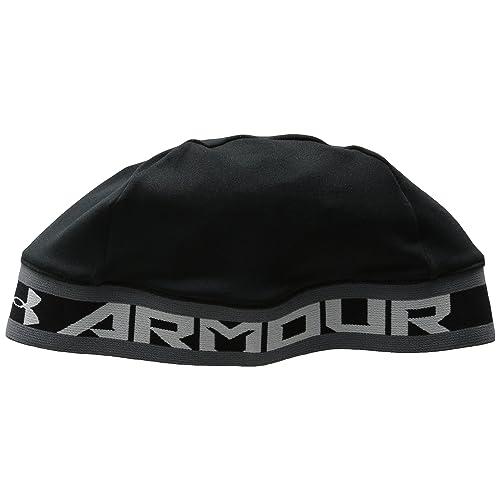 5488c094 Under Armour Boys' Basic Skull Cap