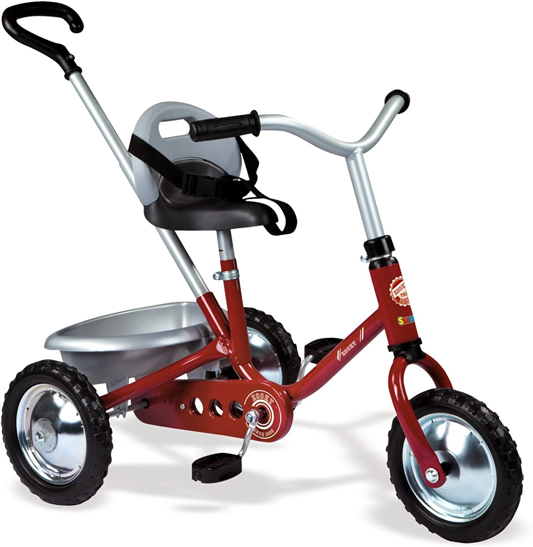 barato y de alta calidad Smoby - Triciclo Triciclo Triciclo para Niños (454015)  gran venta