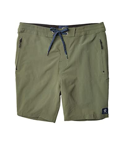 Rip Curl Searchers Layday (Military Green) Men