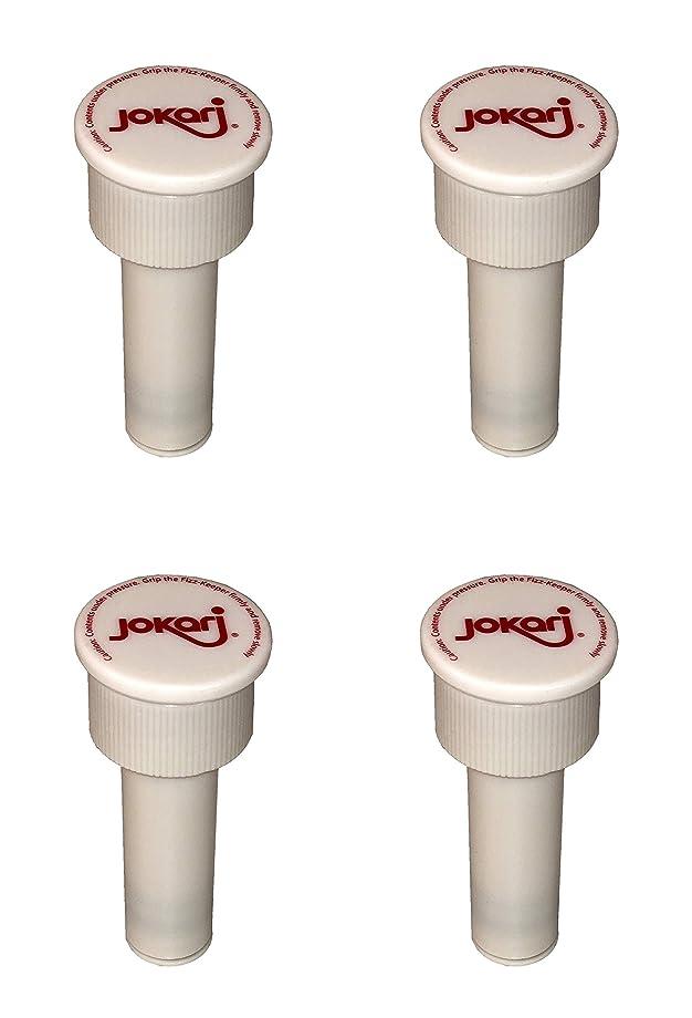Jokari Fizz Keeper Pump Cap