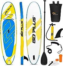 Best goplus paddle board Reviews