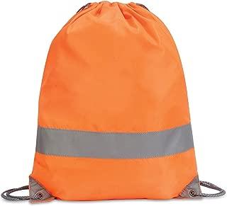 Shugon Stafford Plain Drawstring Tote Bag - 13 Litres (Pack of 2)