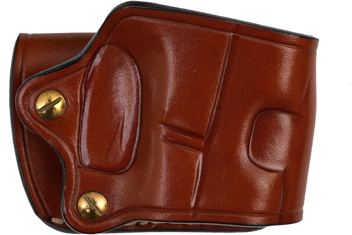 Mini Leather Belt Holster for Max 76% OFF Colt 1911 Browning Save money 92FS Beretta