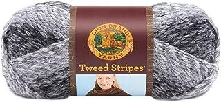 Best lion brand tweed stripes yarn marble Reviews