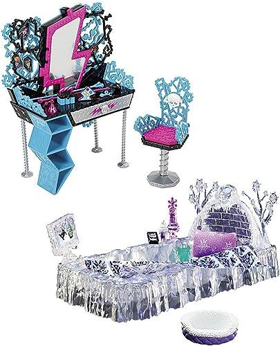 Mattel y2867 Monster High Chambre Déco II Assortis
