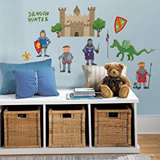 RoomMates Wall Decal, RMK1267SCS