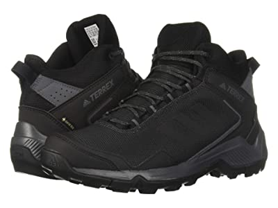 adidas Outdoor Terrex Eastrail Mid GTX (Carbon/Black/Grey Five) Men