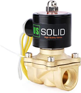 Best electric hose valve Reviews