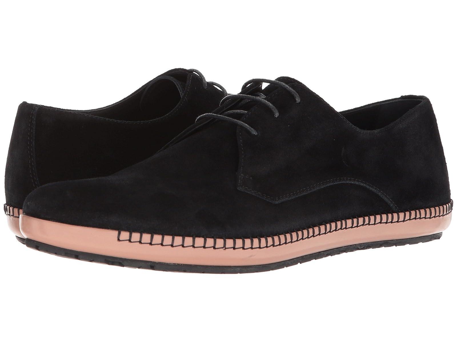 Bottega Veneta Suede OxfordAtmospheric grades have affordable shoes