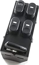 Eynpire 9511 Power Master Window Switch For 1997-2004 Buick Regal/1997-2005 Buick Century (Replaces GM 10433029, 19244641)