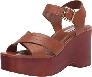 Steve Madden Thriving womens Wedge Sandal