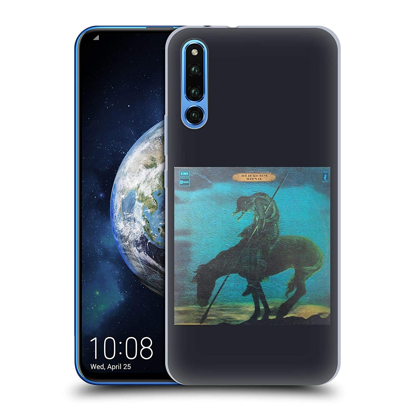 Official The Beach Boys Surfs Up Album Cover Art Hard Back Case Compatible for Huawei Honor Magic 2 gpd1686425