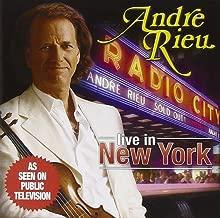 Radio City - Live In NY