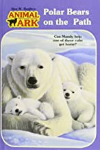 Polar Bears on the Path (Animal Ark (Pb))