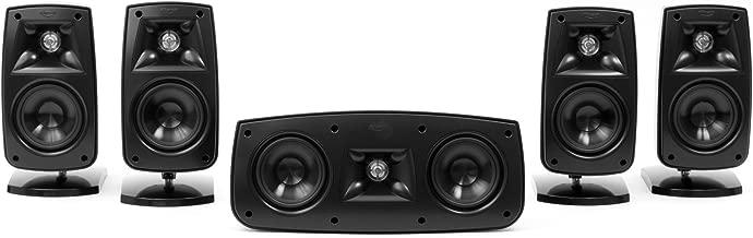 Best klipsch quintet iii surround sound speakers Reviews