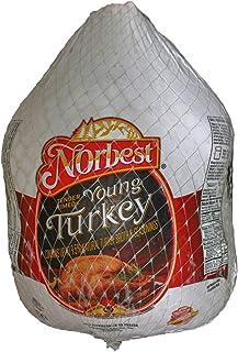 Norbest Whole Turkey, 5.5 kg- Frozen