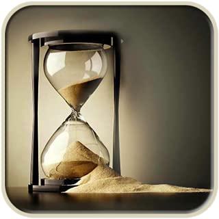 Hourglass Live wallpaper