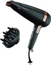 GRUNDIG HD 7081 Haartrockner mit einziehbarem Kabel (Naturashine)