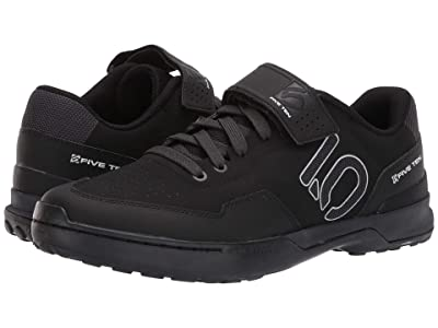 Five Ten Kestrel Lace (Carbon/Black/Clear Grey) Men