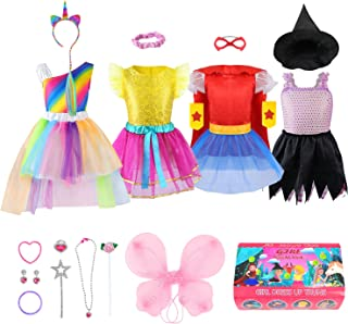 toddler pretend play dress up