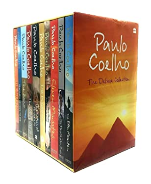 Paul Coelho Collection - 10 Books [Paperback] by Paulo Coelho