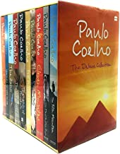 Paul Coelho Collection - 10 Books