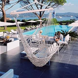 Best round hammock diy hanging cradle Reviews