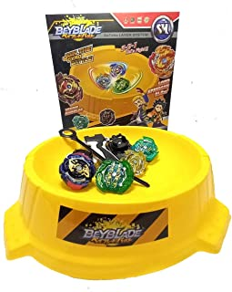 Beyblade Gatinko Later System 7 Pieces
