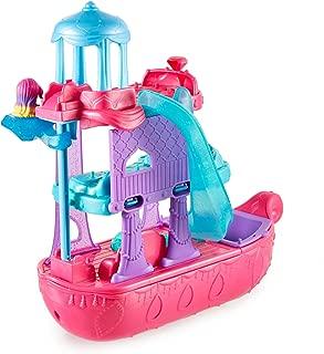 Fisher-Price Nickelodeon Shimmer & Shine, Teenie Genies, Genie Gem Cruiser