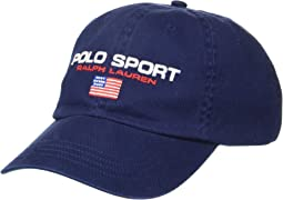 Newport Navy/Polo Sport