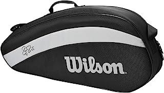 Wilson Bag, Black, OSFA