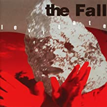Best the fall levitate cd Reviews