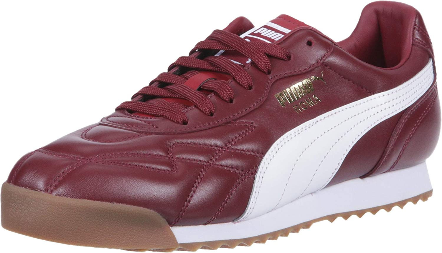 PUMA Special price for a limited time Men's Roma Excellence Sneaker Anniversario