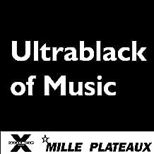 Ultrablackness Dj Mix Mixed by Bill B. Wintermute