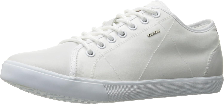 Geox herrar U Smart Smart Smart C mode skor  är diskonterad