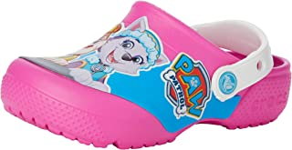 Crocs Fun Lab Paw Patrol Clog Kids, Sabots Mixte Enfant