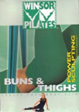 Winsor Pilates: Power Sculpting with Resistance - Buns & Thighs
