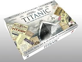 Titanic 100th Year Anniversary Gift Box [DVD]