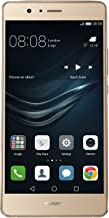 HUAWEI P9 Lite (GSM) Unlocked Android 5.2-inch, 13MP Camera Smartphone - Gold