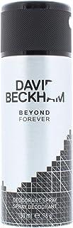 David Beckham Beyond Forever dezodorant do ciała, 1 opakowanie (1 x 150 ml)