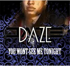 You Won't See Me Tonight [Explicit]