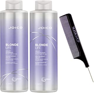 Best blonde shampoo joico Reviews