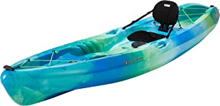 Perception Tribe Sit On Top Kayak for Recreation - 11.5