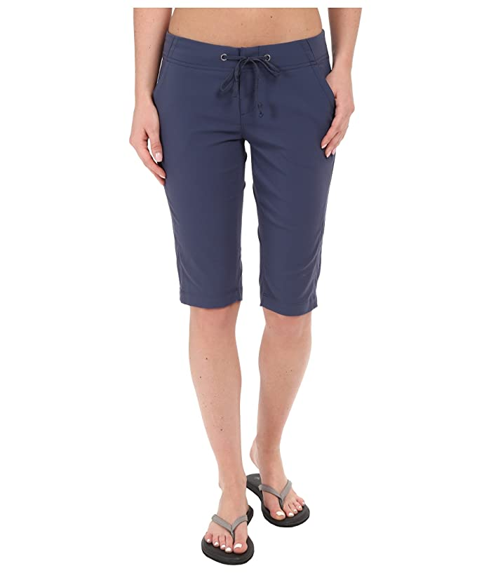 Columbia Anytime Outdoortm Long Short (Nocturnal) Women