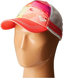 e29d58987c1 Roxy your baby trucker hat